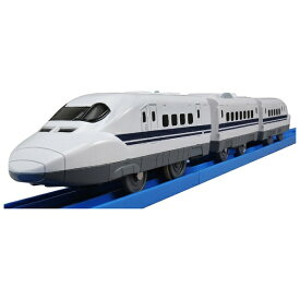タカラトミー TAKARA TOMY プラレール S-01 ライト付700系新幹線[クリスマス プレゼント おもちゃ 男の子]
