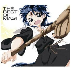 ソニーミュージックマーケティング (V.A.)/THE BEST OF MAGI 期間生産限定盤 【CD】