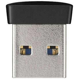 BUFFALO バッファロー RUF3-PS32G USBメモリ ブラック [32GB /USB3.0 /USB TypeA][RUF3PS32GBK]