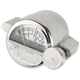 ペトロマックス PETROMAX ペトロマックス HK500用 スペアパーツ 圧力計付き注油口キャップ[02182]