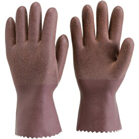 トラスコ中山 シームレス手袋 Mサイズ DPM2368