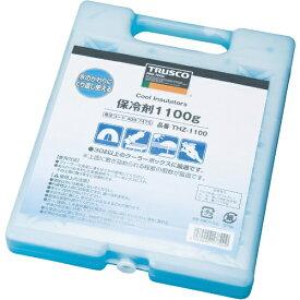 トラスコ中山 保冷剤 1100g THZ1100