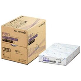 富士フイルムビジネスイノベーション 厚口 モノクロコピー/プリンター用紙 2500枚 (Aサイズ500枚×5冊・ホワイト) Z450[Z450]【wtcomo】