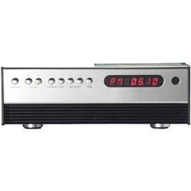 AURA オーラ 【ハイレゾ音源対応】プリメインアンプ DAC付 FMチューナー・CD一体型 AURA-NOTE-V2[AURANOTEV2]