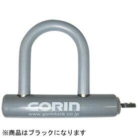 アサヒサイクル Asahi Cycle GORIN U字ロック ミニシャックル錠(ブラック) G-215