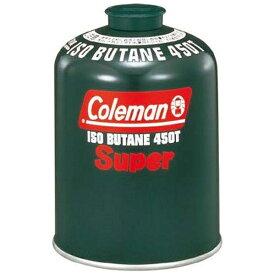 コールマン Coleman 純正LPガス燃料 Tタイプ(470g) 5103A450T