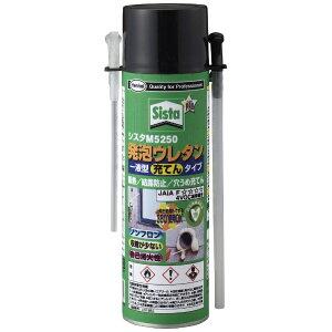 ヘンケルジャパン Henkel 発泡ウレタン(1液タイプ)M5250 500g SUM525