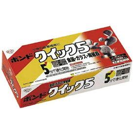 コニシ ボンドクィック5 80gセット(箱) #16131 BQS80