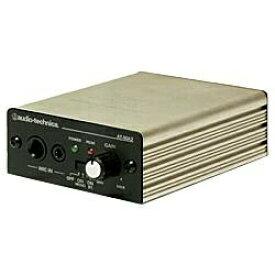 オーディオテクニカ audio-technica マイクロホンアンプ AT-MA2[ATMA2]