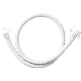 三栄水栓 SANEI 自動洗濯機給水延長ホース(1m) PT17-2-1[PT17210]