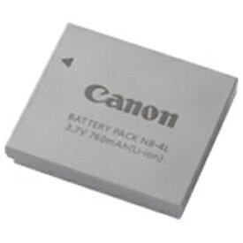 キヤノン CANON バッテリーパック NB-4L[NB4L]