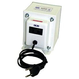 日章工業 NISSYO INDUSTRY 変圧器 (アップダウントランス) 「トランスフォーマ SKシリーズ」(200V⇔100V・容量550W) SK-550[SK550]