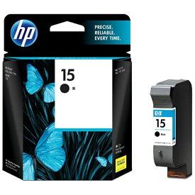HP エイチピー C6615DA#003 純正プリンターインク 15 黒[C6615DA#003]【wtcomo】