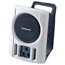 パナソニック Panasonic ワイヤレスパワードスピーカー WS-X66A 【受発注・受注生産商品】 [フルレンジ(1ウェイ)スピーカー][WSX66A] panasonic 【代金引換配送不可】
