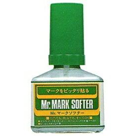GSIクレオス GSI Creos Mr.マークソフター 40ml