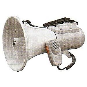 TOA ティーオーエー ショルダーメガホン (15W・ホイッスル音付) ER-2115W[ER2115]