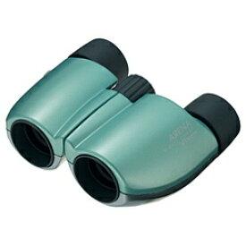 ビクセン Vixen 10倍双眼鏡 「アリーナ」(パウダーグリーン) M10×21 PG[アリーナM10X21PG]