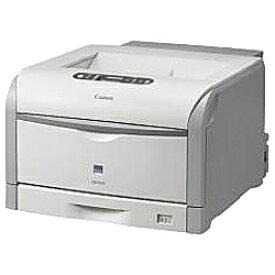 キヤノン CANON LBP5910 カラーレーザープリンター Satera [L判〜A3][LBP5910]【プリンタ】 【メーカー直送・代金引換不可・時間指定・返品不可】