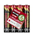 マクセル Maxell LR03-T-4P 単4電池 VOLTAGE(ボルテージ) [4本 /アルカリ][LR03T4P]