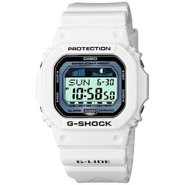 【送料無料】 カシオ G-SHOCK(G-ショック) 「G-LIDE(G-ライド)」 GLX-5600-7JF[GLX56007JF]