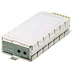 TOA シングルワイヤレスチューナーユニット WTU-1710[WTU1710]