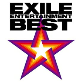 エイベックス・エンタテインメント Avex Entertainment EXILE/EXILE ENTERTAINMENT BEST(DVD付) 【CD】