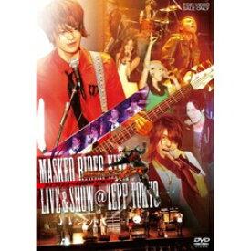東映ビデオ Toei video MASKED RIDER KIVA-LIVE&SHOW@ZEPP TOKYO 【DVD】