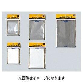 堀内カラー HORIUCHI COLOR スリーブ(透明・シートなし・100枚入)6×9用