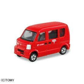 タカラトミー TAKARA TOMY トミカ No.068 郵便車(サック箱)