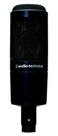オーディオテクニカ audio-technica ボーカルマイク(コンデンサー型) AT2035