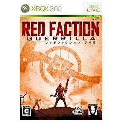 スパイクチュンソフト Spike Chunsoft Red Faction:GUERRILLA(レッドファクション:ゲリラ)【Xbox360】