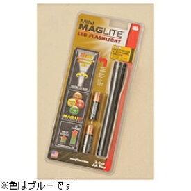 MAGLITE マグライト ペンライト ミニマグライト 2nd LED Blue SP2211HY [LED /単3乾電池×2][SP2211HYBL]