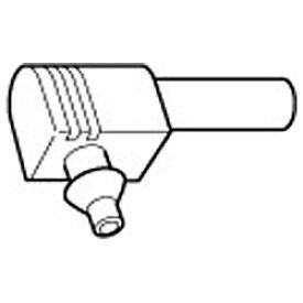 オムロン OMRON エアプラグ Eタイプ HEM-AIPR-E[HEMAIPRE]