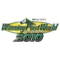 コーエーテクモゲームス Winning Post World 2010【Xbox360ゲームソフト】[WINNINGPOSTWORLD2010]