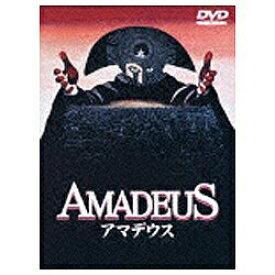 ワーナー ブラザース アマデウス 【DVD】 【代金引換配送不可】