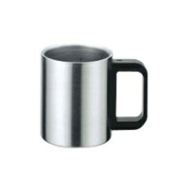 パール金属 PEARL METAL フリーダム ダブルステンマグカップ 300ml M-7328[M7328]