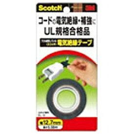 3Mジャパン スリーエムジャパン スコッチ 電気絶縁テープ EL-12[EL12]