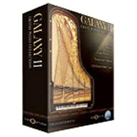 クリプトン・フューチャー・メディア Crypton Future Media BEST SERVICE 〔Win・Mac版〕 GALAXY II GRAND PIANO / KP4[G2KP4GALAXYIIGRANDPI]