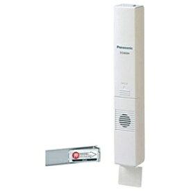 パナソニック Panasonic 窓用心(補助錠付)(グレー) EC950HP[EC950HP] panasonic