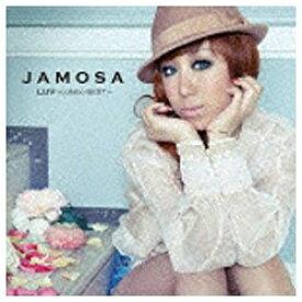 エイベックス・エンタテインメント Avex Entertainment JAMOSA/LUV 〜collabo BEST〜 【CD】