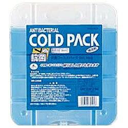 パール金属 PEARL METAL 保冷剤「抗菌コールドパック(M)」(750g) M-9504[M9504]