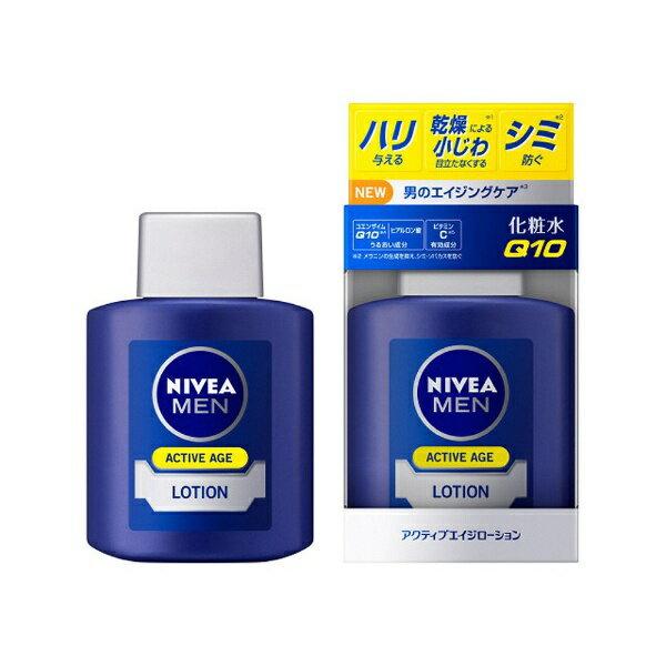 花王 Kao NIVEA(ニベア) フォーメン アクティブエイジローション(100ml)