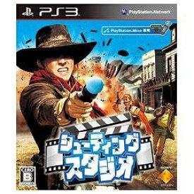 ソニーインタラクティブエンタテインメント Sony Interactive Entertainmen シューティングスタジオ【PS3】