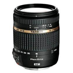 【送料無料】 タムロン 交換レンズ AF18-270mm F/3.5-6.3 DiII VC PZD【ニコンFマウント(APS-C用)】[生産完了品 在庫限り][B008N18270DI2VCPZDニコ]