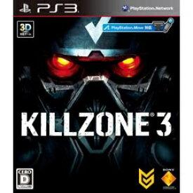 ソニーインタラクティブエンタテインメント Sony Interactive Entertainmen KILLZONE 3【PS3】
