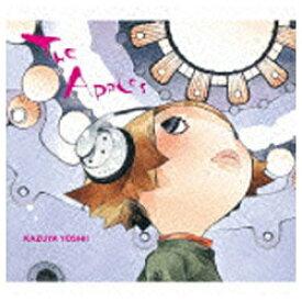 EMIミュージックジャパン 吉井和哉/The Apples 初回限定盤 【CD】