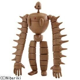ファインモールド FineMolds 1/20 天空の城ラピュタ ロボット兵(戦闘バージョン)