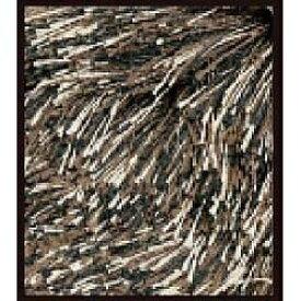 スミノエ SUMINOE ラグ ネオグラス(140×200cm/ブラウン)【日本製】[NGL8140X200]