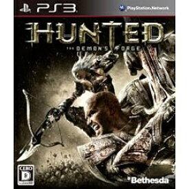 ベセスダソフトワークス Hunted: The Demon's Forge【PS3ゲームソフト】[HUNTED:THEDEMONSFORG]