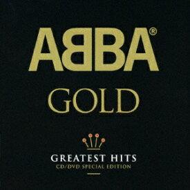 ユニバーサルミュージック ABBA/アバ・ゴールド CD/DVD スペシャル・エディション 【CD】 【代金引換配送不可】